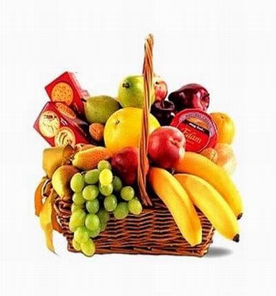 Fruity Balance